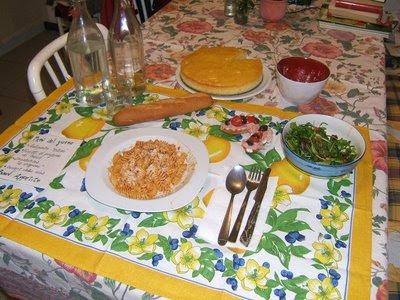 pranzetto