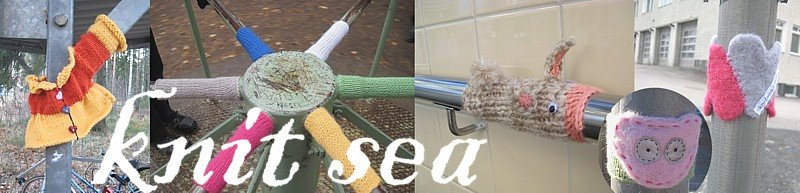 knit sea