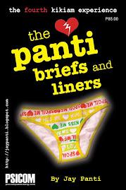 the panti briefs