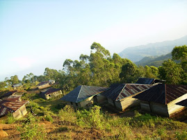 Kampung Satar randang