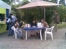 Feira do Livro, Lisboa, 2009, 2