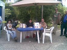 Feira do Livro, Lisboa, 2009