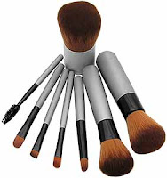 Mineral Makeup Brushes