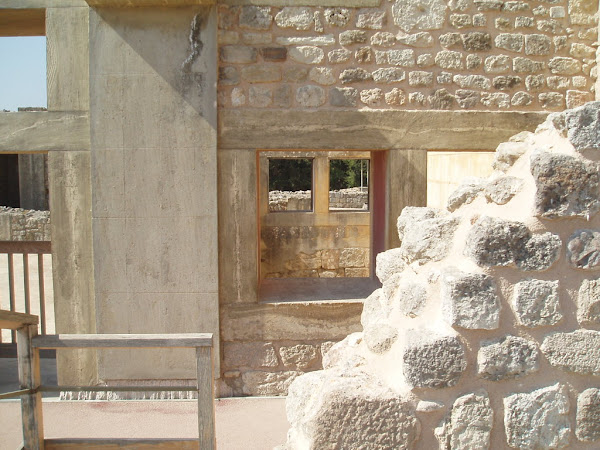 Knossos Revisited