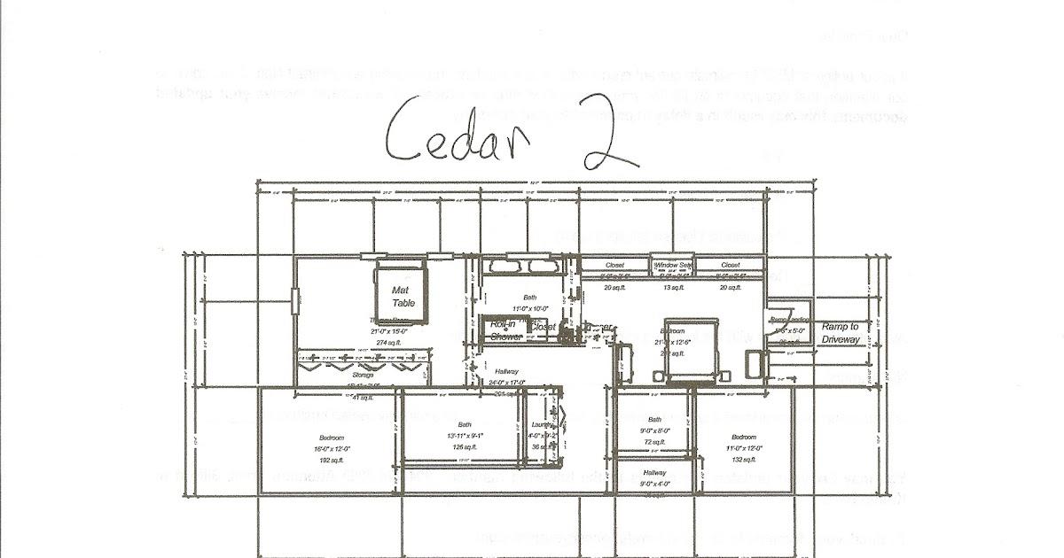 Ada cedar home addition master suite design 2 universal design for accessible homes - Universal design for homes ...