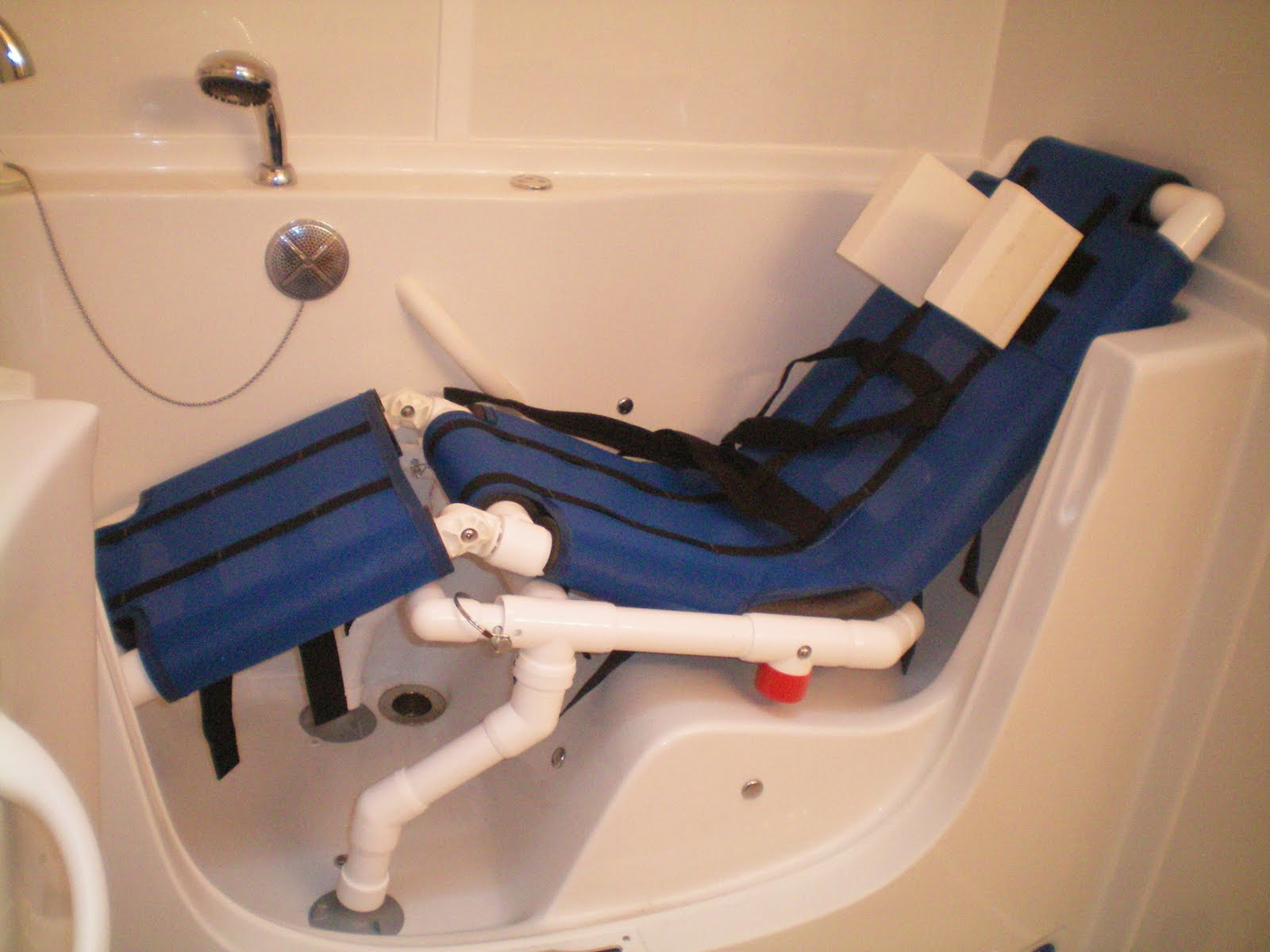 Rane RH4 Walk In Mobility Tub Is A Dud.   Universal Design For Accessible  Homes