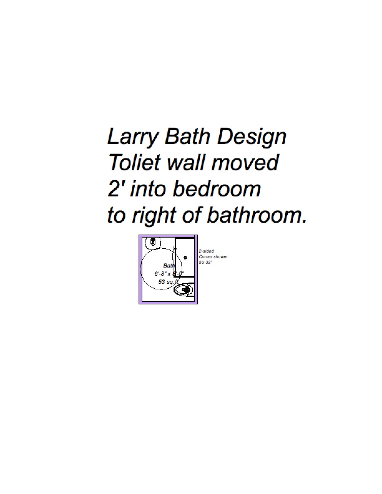 This Will Be The Bathroom Design For Most Designs