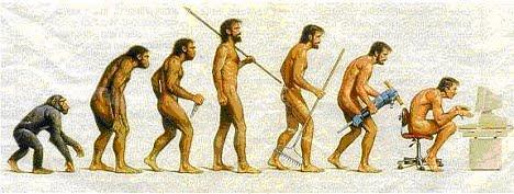 Tecnología y evolución