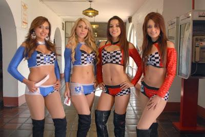 Mujeres solteras de Baja California Sur - Conocer chicas
