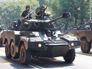 Ejército Mexicano P1