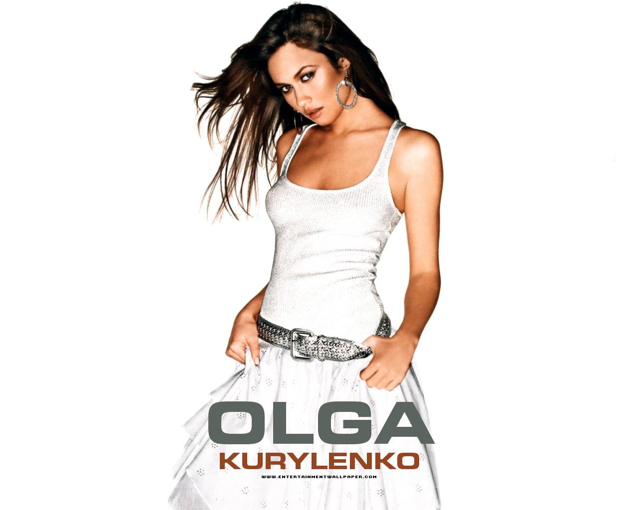 Olga Kurylenko Wallpapers