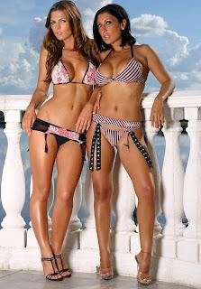 Jillian Beyor And Jessica Alba