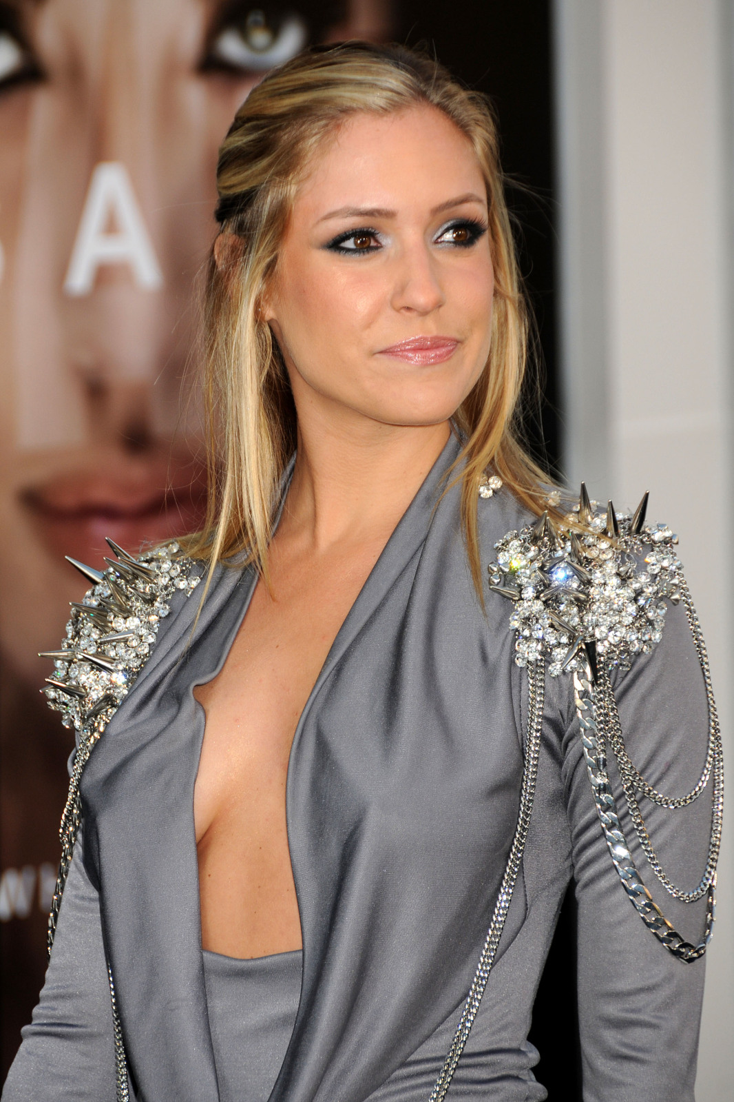 Kristin Cavallari Nice Cleavage Pictures Galleries