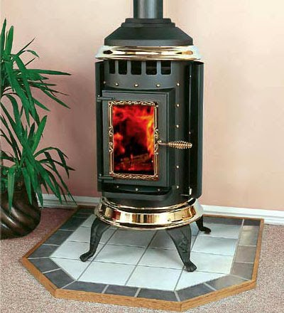 Pellet Stoves That Burn Corn