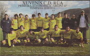 XUVENIS 2010-2011