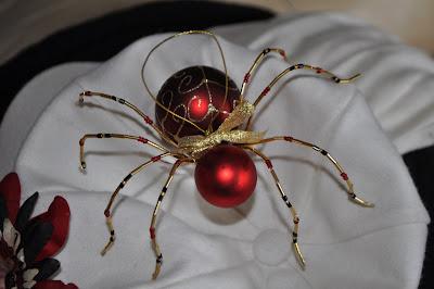 The Ledgend of the Christmas Spider 2011 DSC_2017