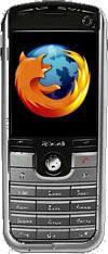 Firefox ar Ffôn