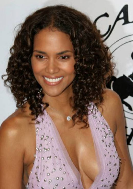 Hollywood actress Halle Berry wishes there were no laws against stripping in ...
