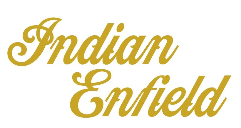 The Indian Enfield