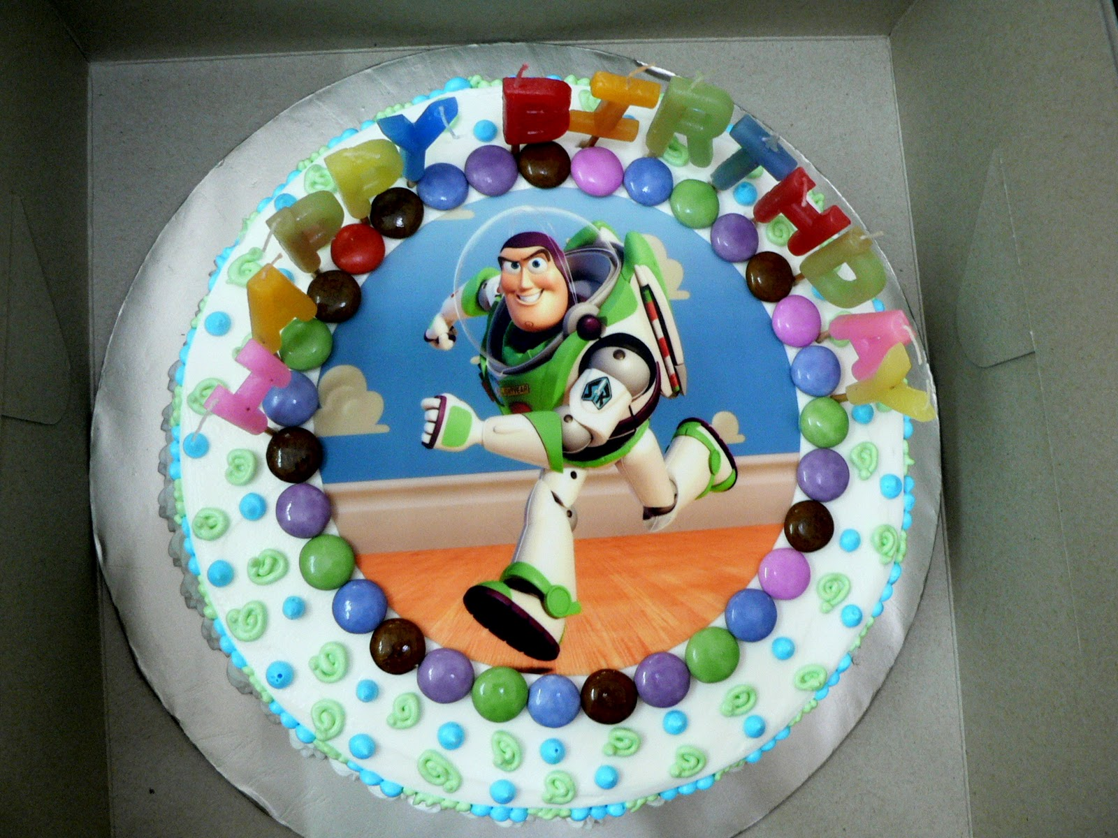 Cake Images With Name Irfan : Shugarholic: birthday cakes with toy story theme
