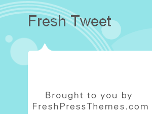 Fresh Tweet