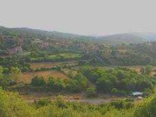 Το χωριο απο τη Μεγαλη Πλευρα