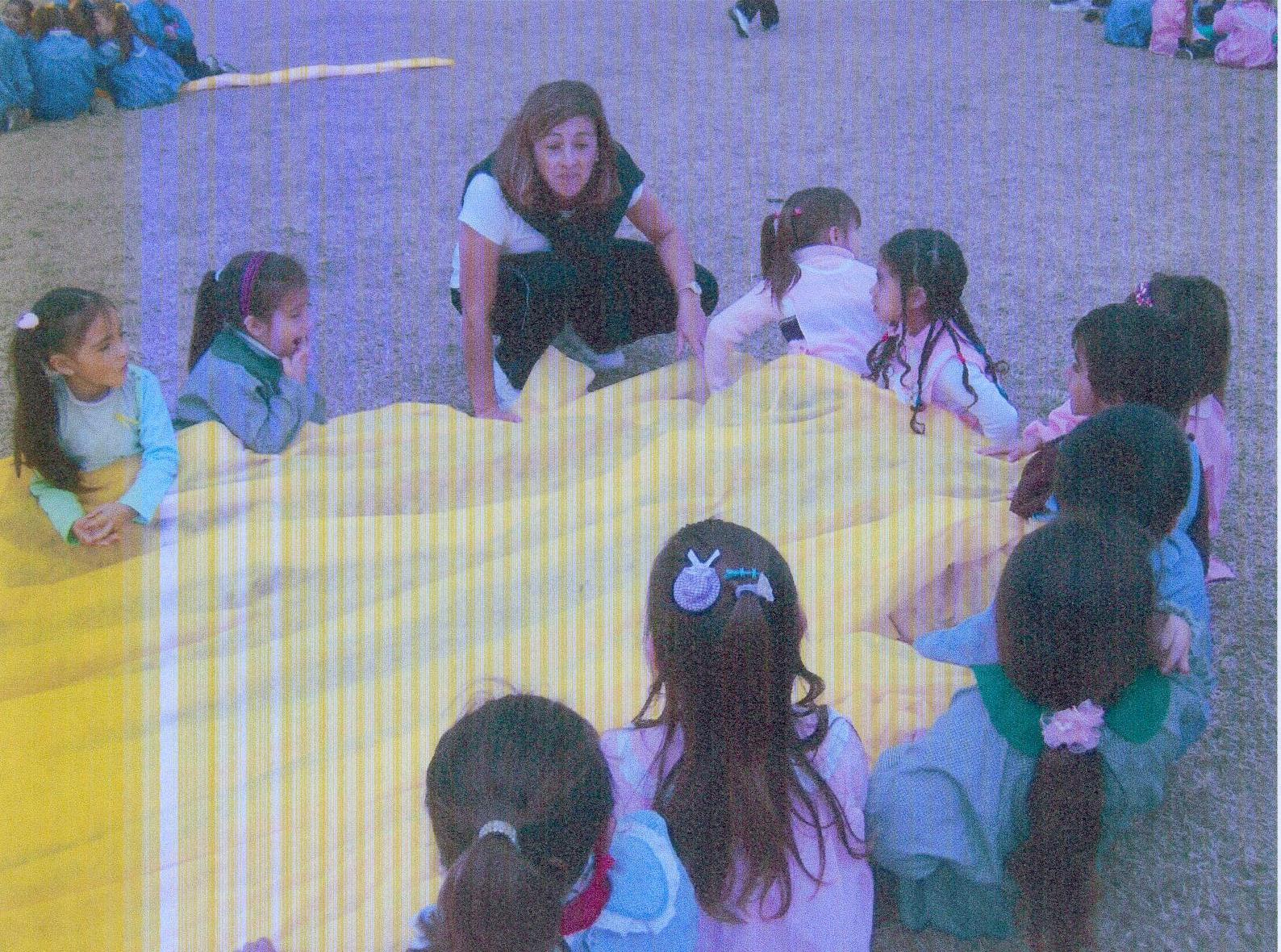 Luj n educaci n y bicentenario jard n 911 actividades for Jardin 911