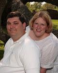 Bobby and Linda