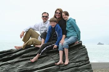 My Family 7/2010