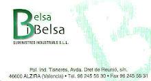 """BELSA I BELSA AUSPICIA """"EL OJO VALE N TINO"""""""