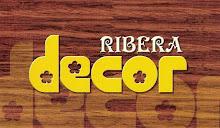 """RIBERA DECOR AUSPICIA """"EL OJO VALE N TINO"""""""