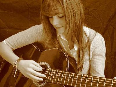 Gitarist Hatun Oyunu