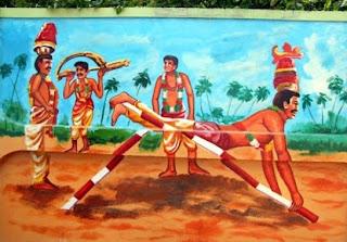 உலகத் தமிழ்ச் செம்மொழி மாநாட்டுப் படங்கள் - World Classical Tamil Conference Photos - 01