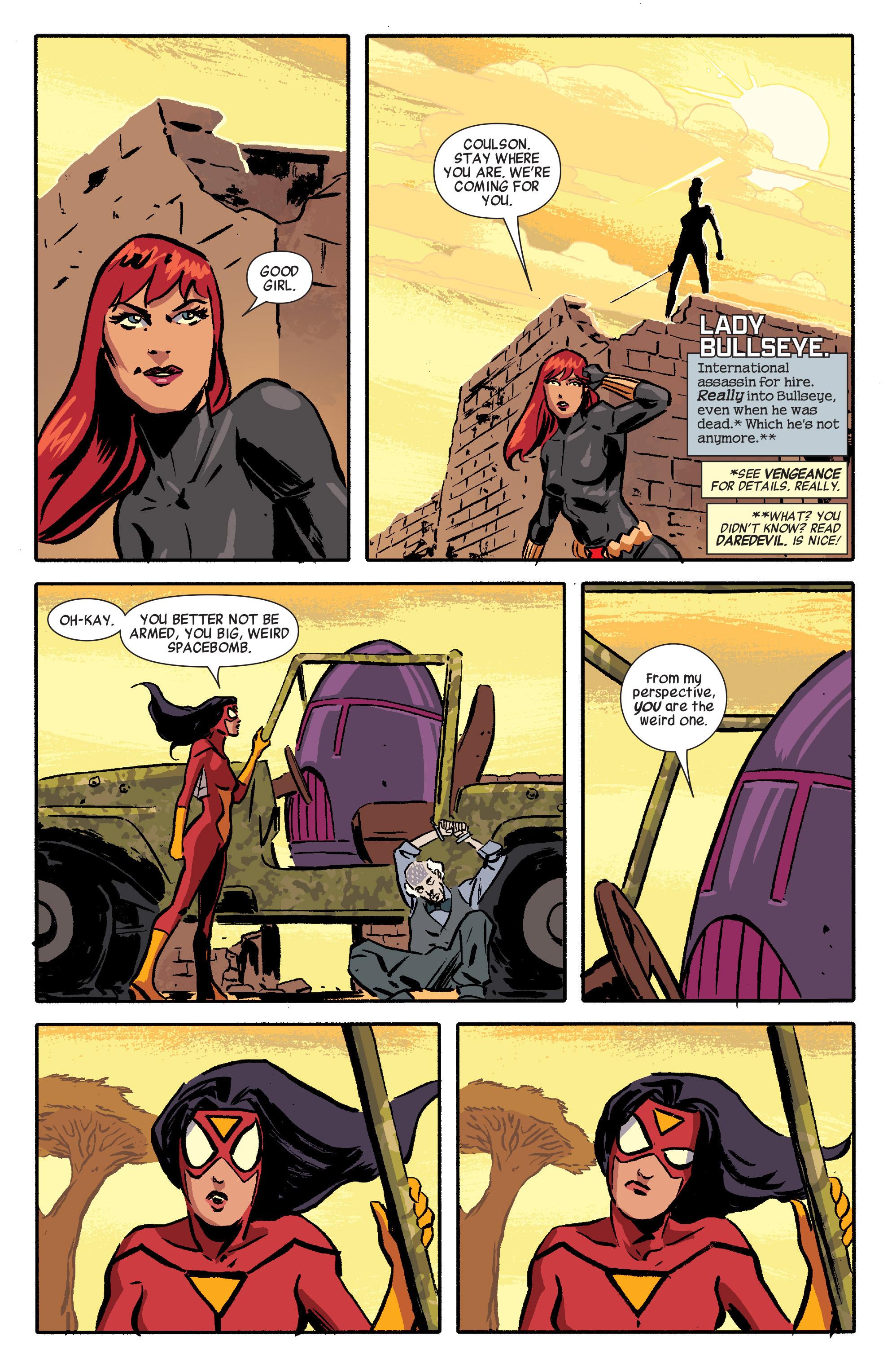 Read online Secret Avengers (2014) comic -  Issue #3 - 13