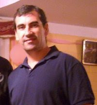 Danilo Bettancourt Ortega