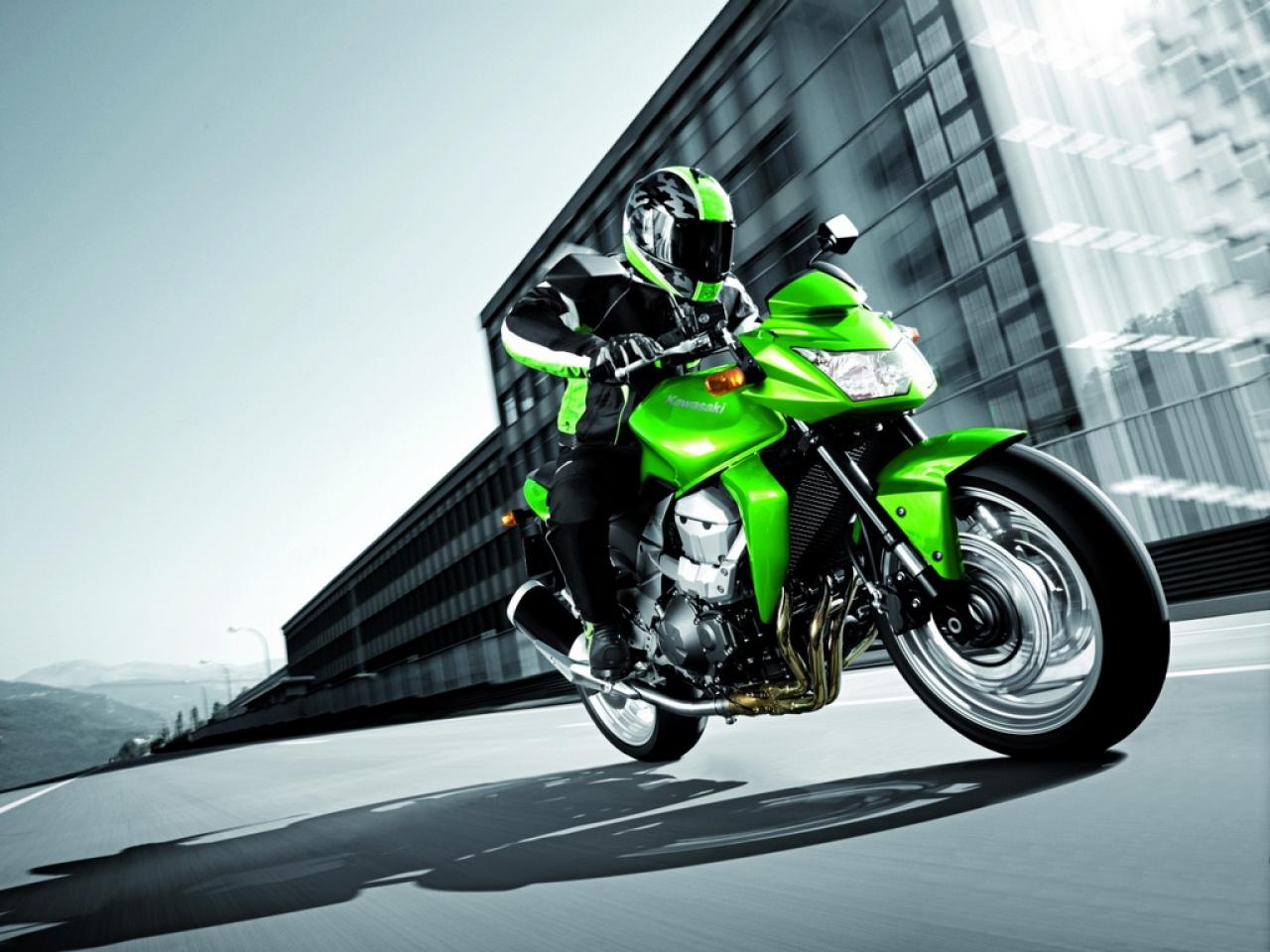 Ihot Wallons 2009 KAWASAKI Z750 Accident Lawyers