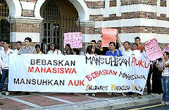 Repeal the Universities and University Colleges Act (UUCA/AUKU) 1971 Immediately!