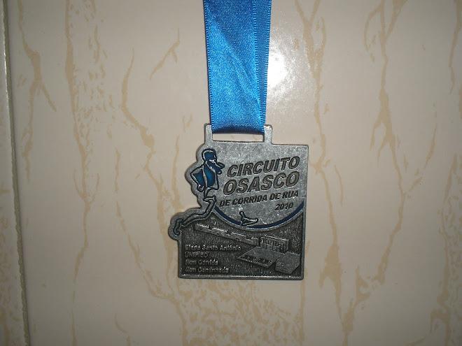 CIRCUTO OSASCO CORRIDA 2010!!