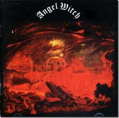 cd Review Angel Witch