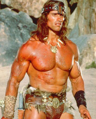 conan the barbarian movie wallpaper. conan the arbarian movie