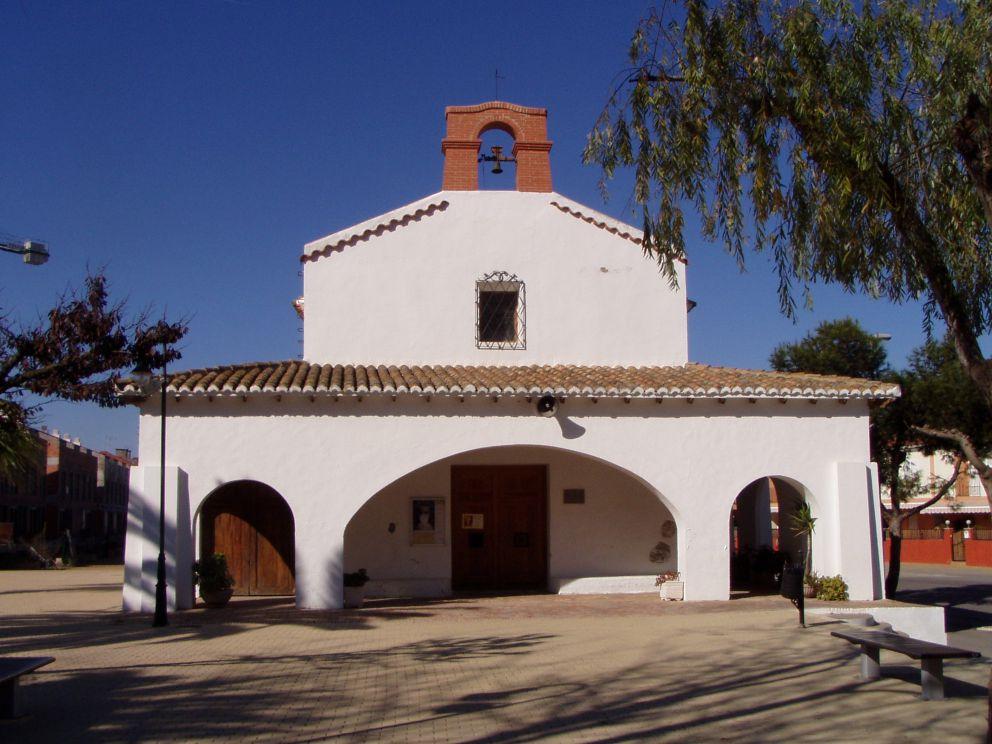 EB5CS: Ermita de Santa Maria Magdalena ( Moncofar )