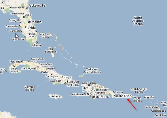 Mona Island Map Related Keywords Amp Suggestions  Mona