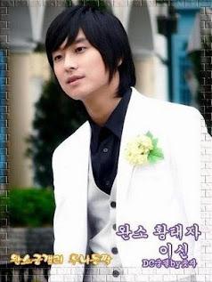 Jo Ji Hoon Oppa..^^