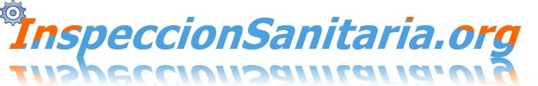 Logotipo de la Candidatura «InspeccionSanitaria.org». Hacer clic sobre él para acceder a su Blog electoral