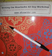 Writing the Heartache Workshops