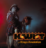 Halloween Haunt Kings Dominion