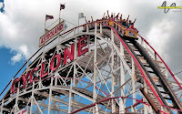 Astroland Closes, Cyclone to Stay Open