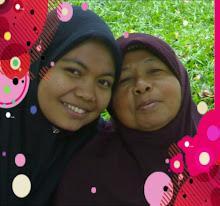 Saya Sayang Ibu Saya