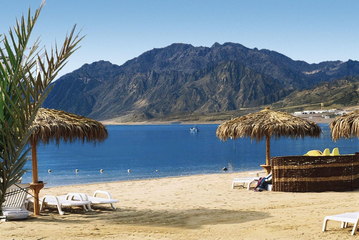 Best Beaches In Sharm El Sheikh Egypt
