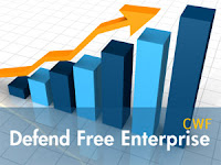 Defend Free Enterprize
